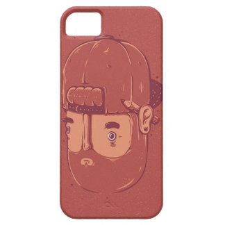 Franky iPhone 6 Case