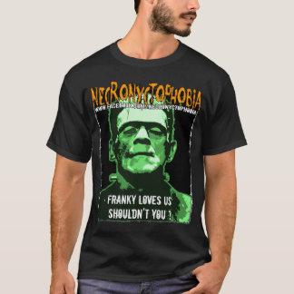Franky Loves US T-Shirt