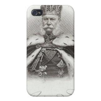 Franz-Joseph I of Austria Cover For iPhone 4