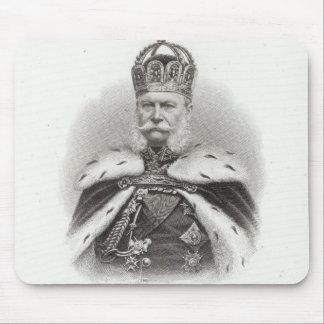 Franz-Joseph I of Austria Mouse Pad