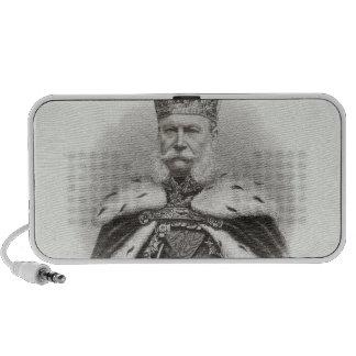 Franz-Joseph I of Austria Speaker