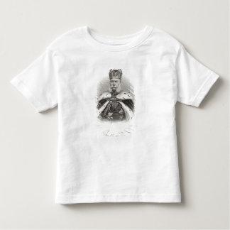 Franz-Joseph I of Austria Toddler T-Shirt