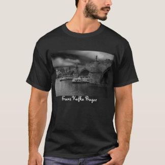 Franz Kafka Prague T-Shirt