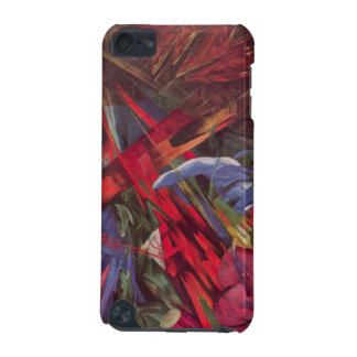 Franz Marc - Animal Fates iPod Touch (5th Generation) Cover