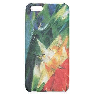 Franz Marc - Fowl iPhone 5C Cases