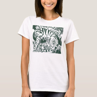 Franz Marc - Tiger T-Shirt