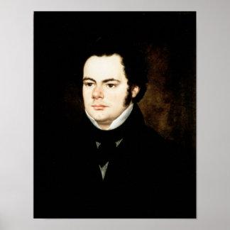 Franz Peter Schubert Poster