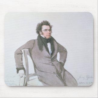 Franz Schubert , 1825 Mouse Pad