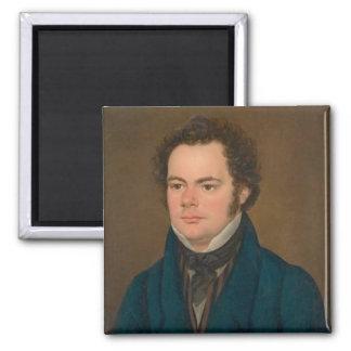Franz Schubert Magnet