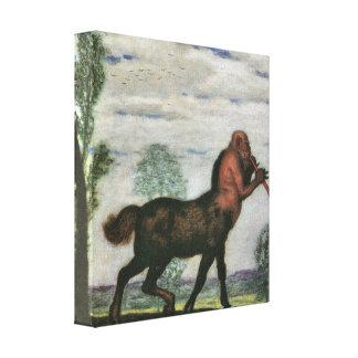 Franz von Stuck - Spring Canvas Prints