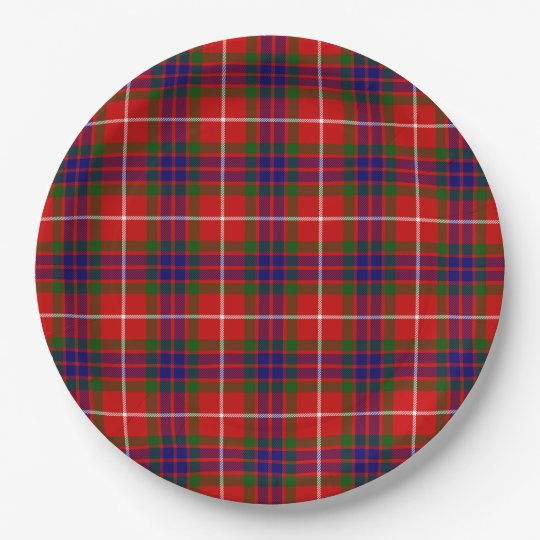 Fraser 9 Inch Paper Plate