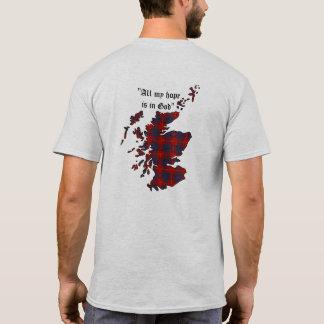 Fraser Clan Adult T-Shirt