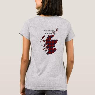 Fraser Clan Women's T-Shirt