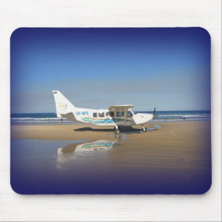 Fraser Island Airways Mousepad