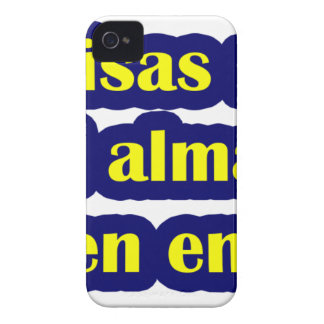 Frases master 12.06. iPhone 4 cover