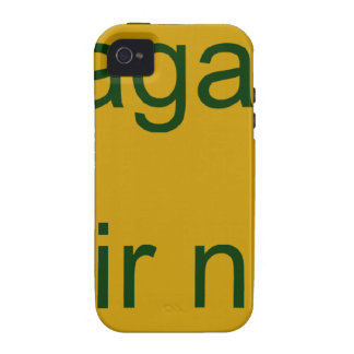 frases master 13 12 vibe iPhone 4 covers
