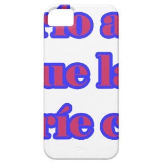 Frases master 14.07 iPhone 5 cases