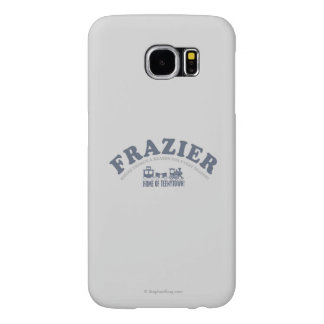 Frazier from Doctor Sleep Samsung Galaxy S6 Cases