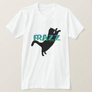 FRAZZ! Black Cat Club T-shirt