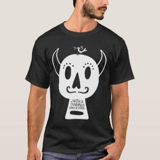 Freak becomes bald Orchestra Fandango T-Shirt