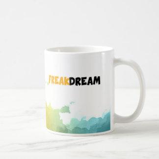 Freak cup dream