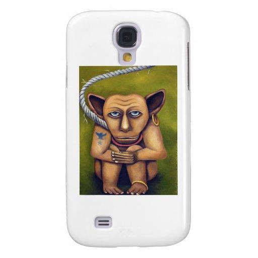 Freak on a Leash Samsung Galaxy S4 Cover