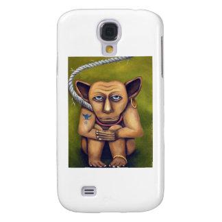 Freak on a Leash Galaxy S4 Case