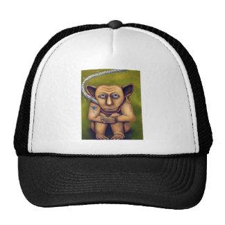 Freak on a Leash Hats