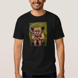 Freak on a Leash T-shirts
