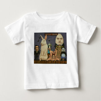 Freak Show Baby T-Shirt