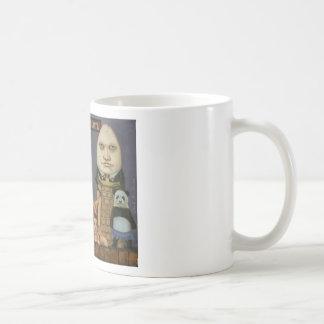 Freak Show Coffee Mug