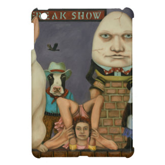 Freak Show Cover For The iPad Mini