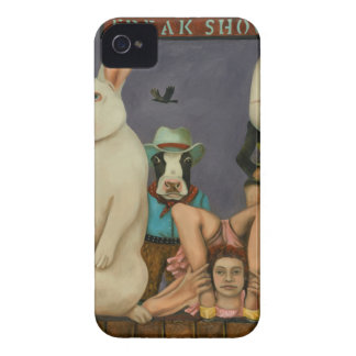 Freak Show iPhone 4 Case