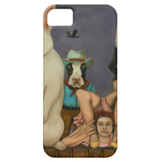 Freak Show iPhone 5 Covers