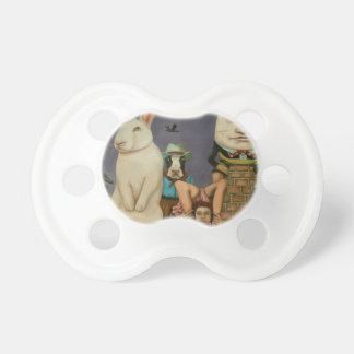 Freak Show Pacifier