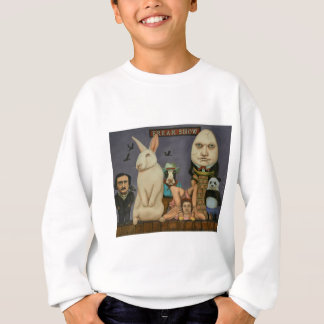 Freak Show Sweatshirt