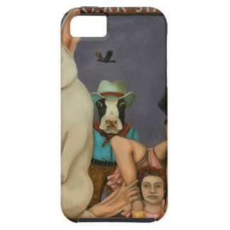 Freak Show Tough iPhone 5 Case