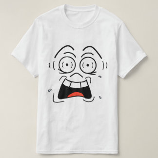 Freaked Out T-Shirt
