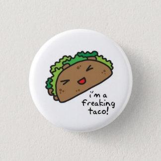 Freaking Taco Button