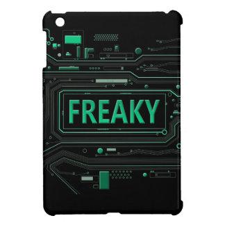 Freaky tech. iPad mini covers