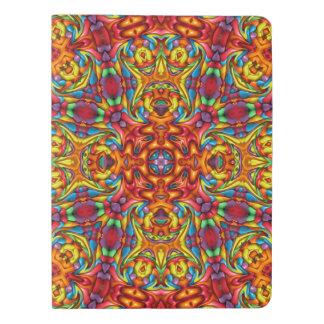 Freaky Tiki Pattern    MOLESKINE® Notebook Covers