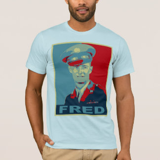Fred Army Hope T-Shirt