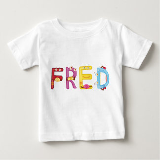 Fred Baby T-Shirt