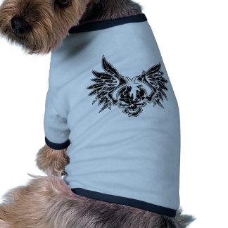 Fred Ferocious Doggie T-shirt