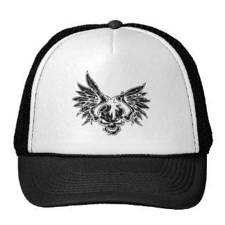 Fred Ferocious Hat