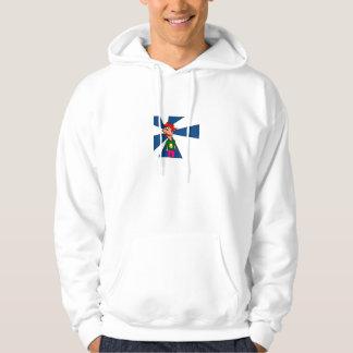 Fred Hooded Sweatshirt