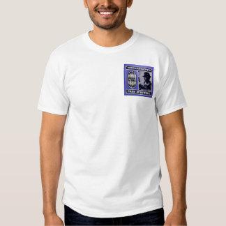 Fred mcdowell tee shirts