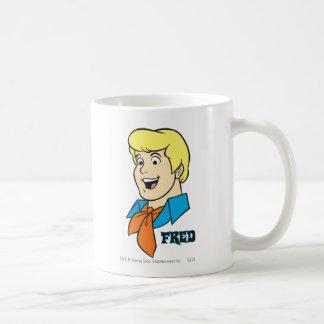 Fred Pose 06 Coffee Mug