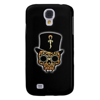 Fred Samedi Samsung Galaxy S4 Covers