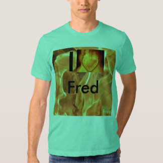 Fred Tees